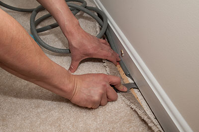 Why You Need a Carpet Cleaning Company